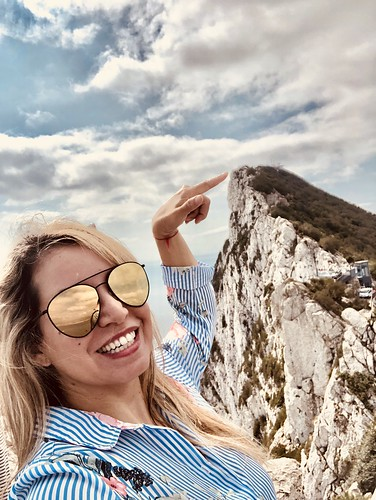 Tip of Gibraltar Rock | by iamsittingpretty