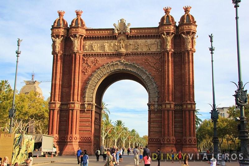 Arco del Triunfo 001