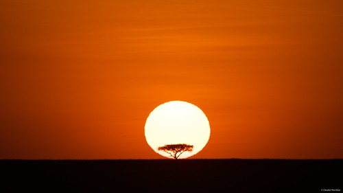 IMGP7904 African Sunrise one minute later | by Claudio e Lucia Images around the world