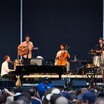 Fri, 17/08/2018 - 11:18pm - Ben Folds Live at Forest Hills Stadium, 8.17.18 Photographer: Gus Philippas