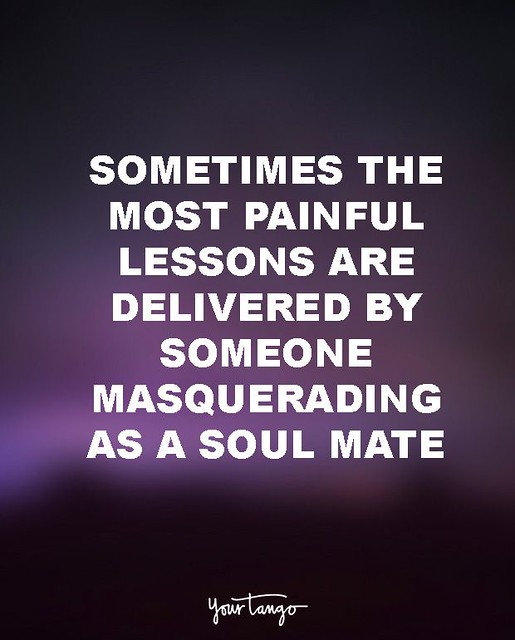 Soulmate And Love Quotes: