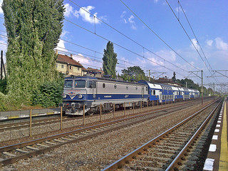 EA 772 surprinsa in Chitila (1.09.2018) | by Andrei.CFRbv