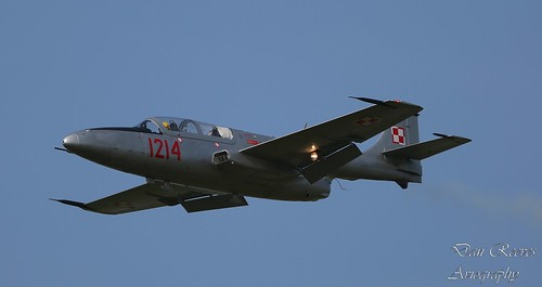 PZL TS-11 | by danreeves14