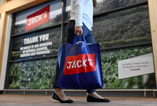 Tesco launches Jack's | by Tesco PLC