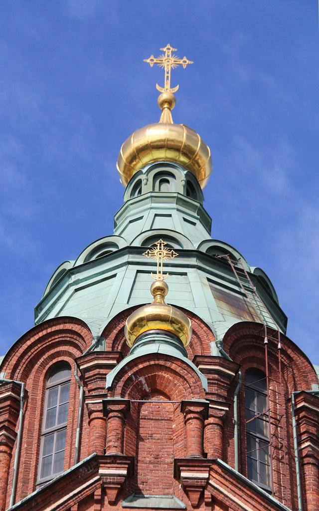 Uspenskin Katedraali Aukioloajat