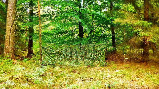 Tarnung\Camouflage