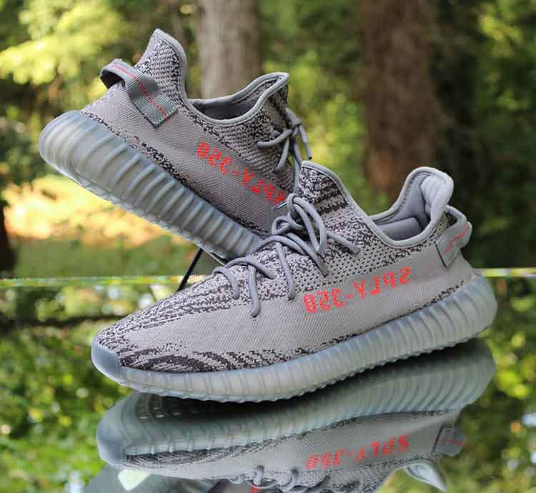 ee5e3725f ... Adidas Yeezy Boost 350 V2 Beluga 2.0 AH2203 Kanye West Size 14