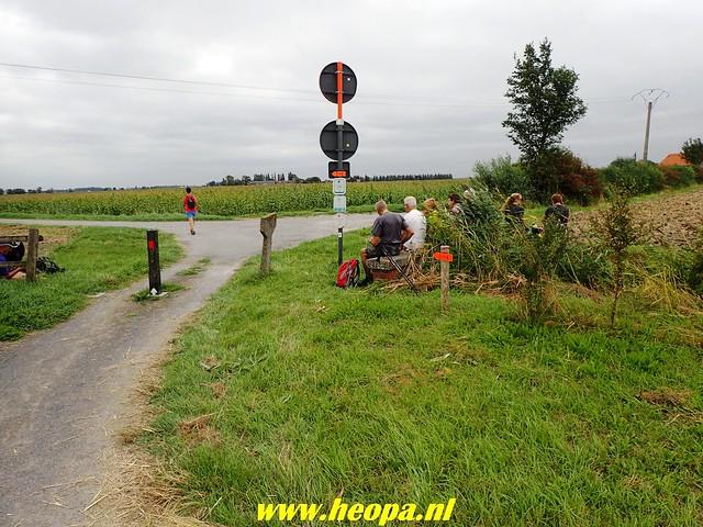 2018-08-22                Diksmuide       32  Km  (56)
