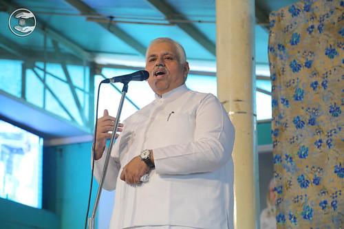 Anil Wadhwa from Malviya Nagar, Delhi, expresses his views