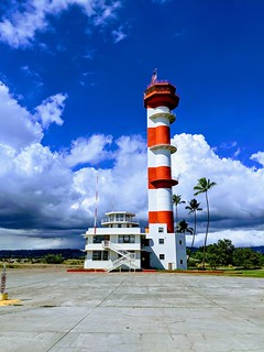 Control Tower, Ford Island, Pearl Harbor