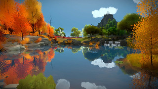 The Witness | by PlayStation.Blog