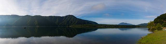 Saiko panorama