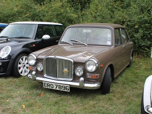 1968 Vanden Plas Princess 1300 | by quicksilver coaches