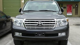 Toyota Land Cruiser 2008 | by UltimateGroupCorp