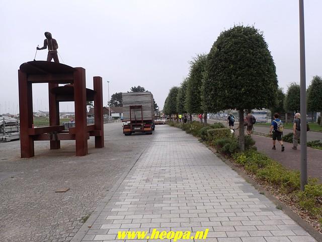 2018-08-21    Oostduinkerke    34 Km (35)