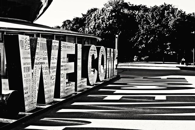 ¡ Bienvenido !