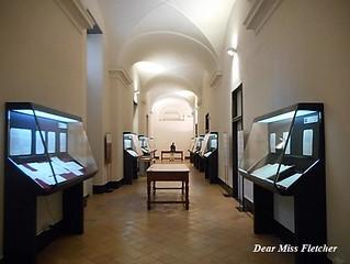 Archivio di Stato (6) | by Dear Miss Fletcher