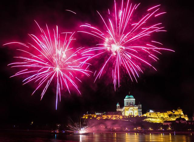 Happy birthday Hungary!