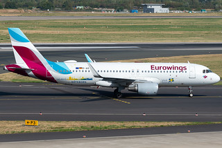 D-AEWG @DUS | by DirtyCrow Planespotting
