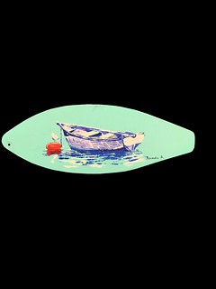 Boatboat | by Amandas Paintings
