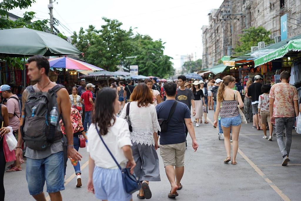 Jatujak Weekend Market_2