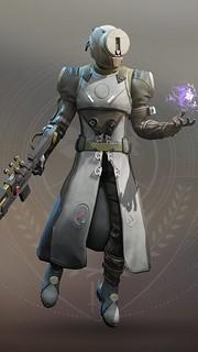 Destiny 2: Forsaken – PlayStation-Exclusive Warlock Armor | by PlayStation.Blog
