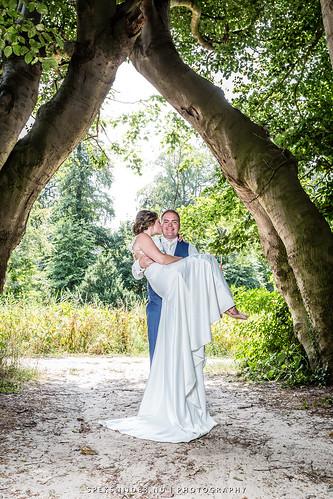 Wedding Arjan & Susan | by Manuel Speksnijder