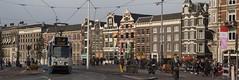 Amsterdam, Muntplein