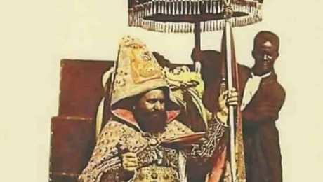 البابا كيرلس الرابع