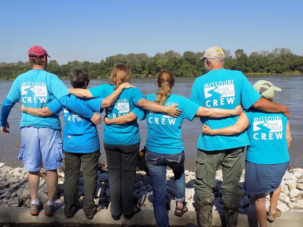 MRR Crew River