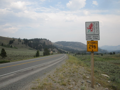 WY-296-US212SR | by paulthemapguy