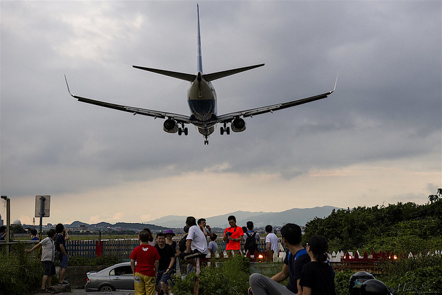 About Landing
