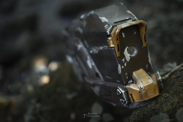 Destiny2: Human TITAN [ Shooting Cosplay Privé ]