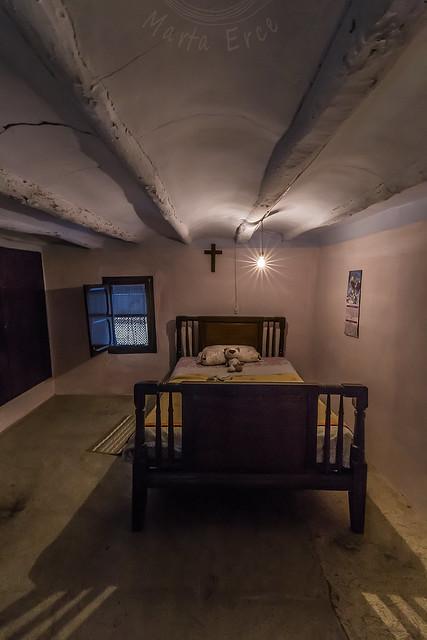 Bummy's room