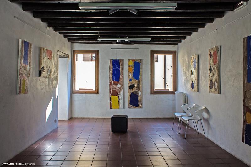 Casa Gaia da Camino, Portobuffolè