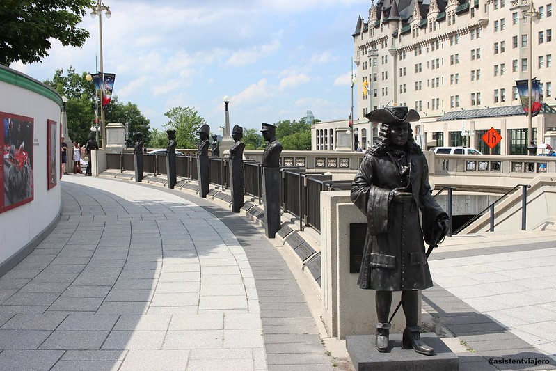 Ottawa Valiants Memorial
