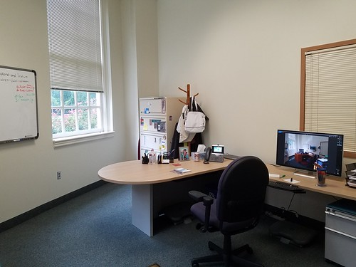 Office August 2018
