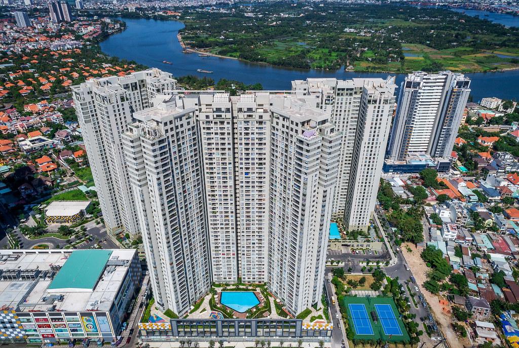 Masteri Thảo Điền - Khu căn hộ tiện nghi và sang trọng quận 2 3