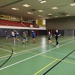 mU14 Trainingslager 2018