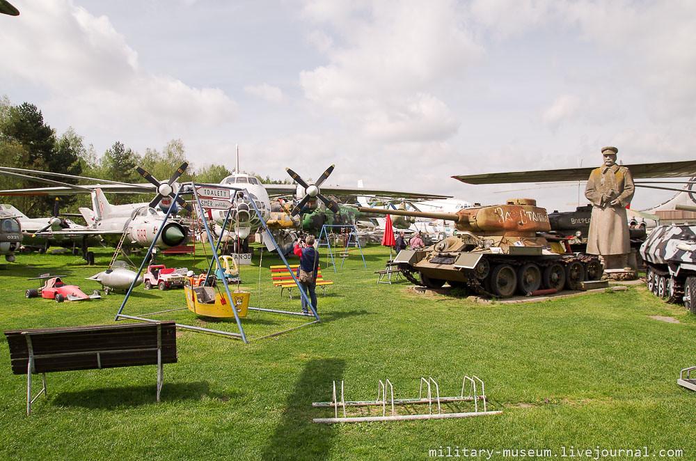 Air Park in Zruč-Senec-7