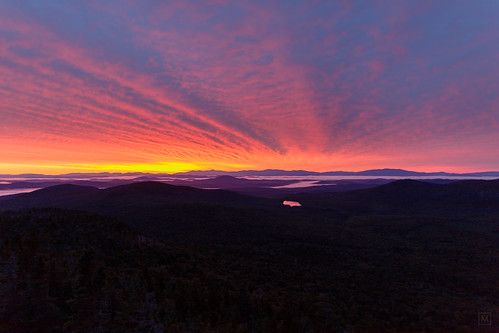 mountwashington sunrise