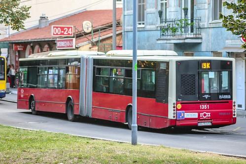 Ikarbus Ik218N   by busspoter