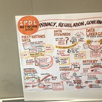 Pam Hubbard's graphic illustration for IPDLN