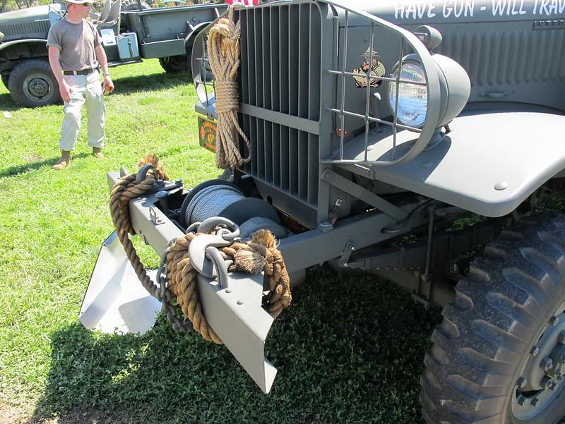 International Harvester M-2-4-233 2