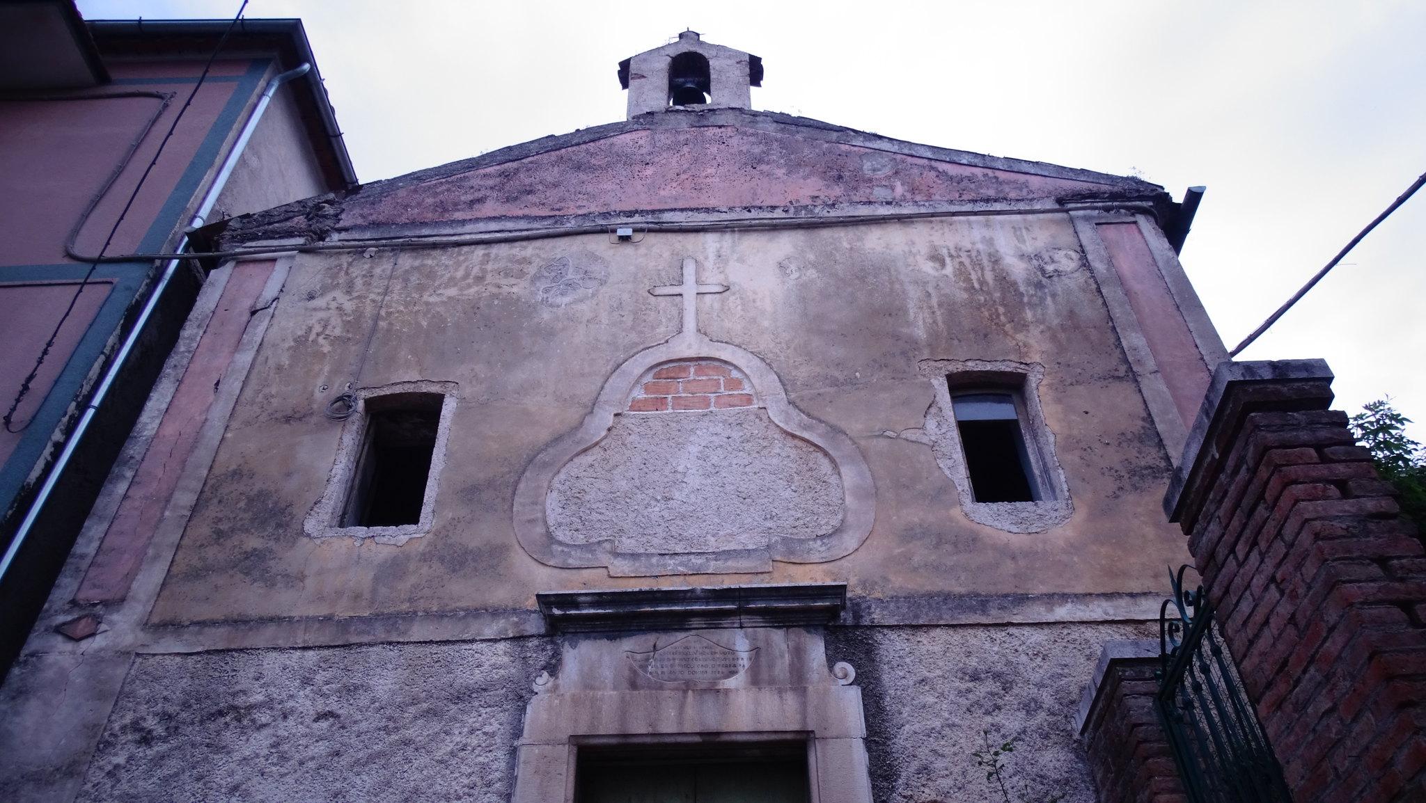 Cappella di S. Vincenzo