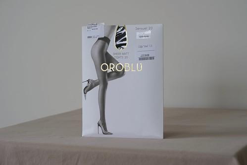 Oroblù Sensuel 20 00