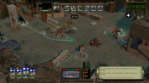 WL2 Screenshot 5 | by GamingLyfe.com