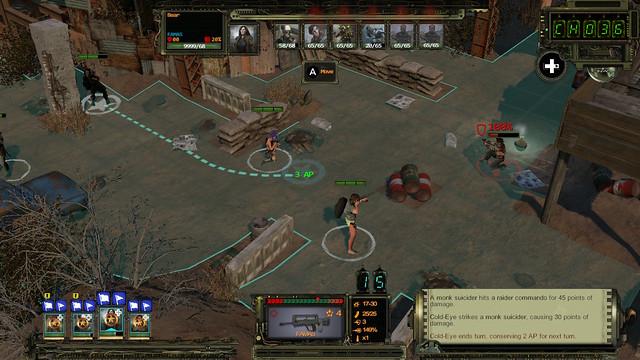 WL2 Screenshot 5