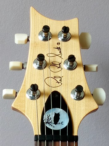 PRS CE24 Headstock | by Fullmoon1971