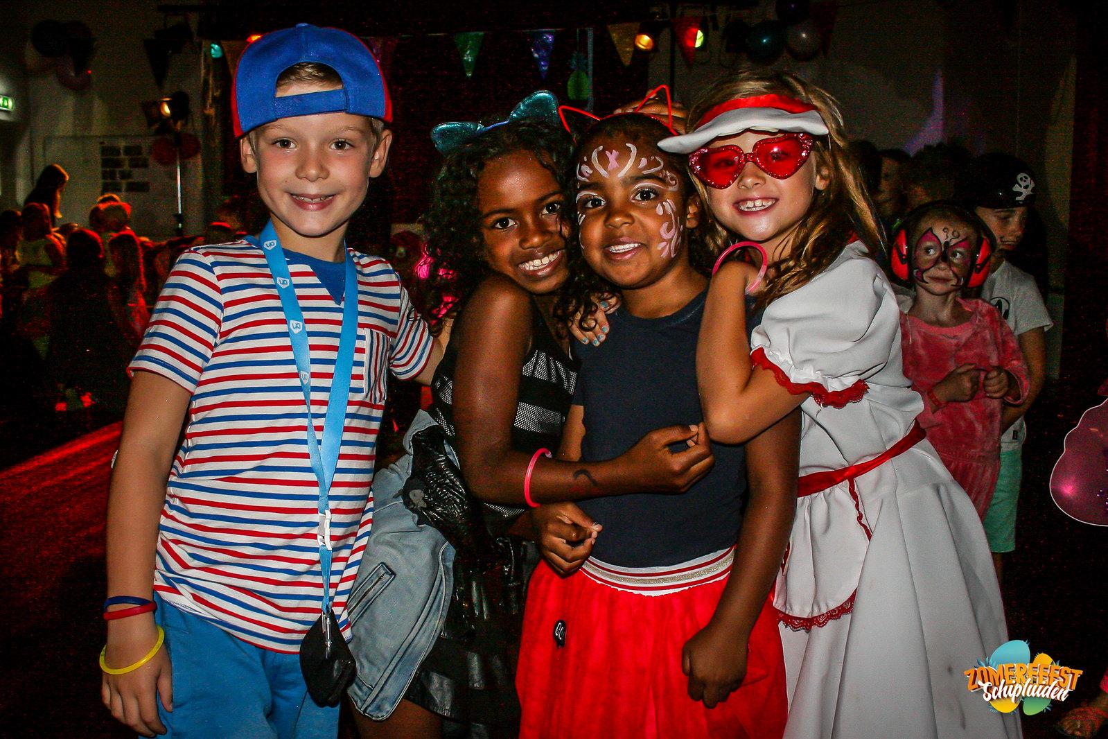 Kindercarnaval-9